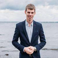 Dmitry Andreev's avatar'