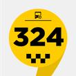 Маршрут № 324 Проців – метро Харківська