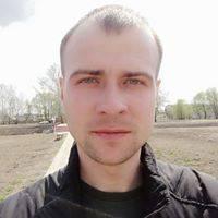 Sergey Feshchenko's avatar'