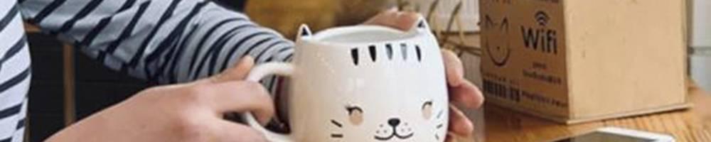 «Теплый Кот» — кафе
