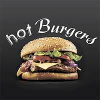 «Hot Burgers» — бургери