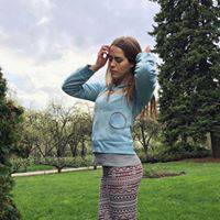 Valeria Gordienko's avatar'