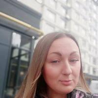 Viktoria Mashkina's avatar'