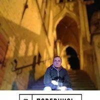 Олександр Поліщук's avatar'