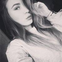 Diana Shepel's avatar'
