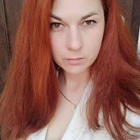 Chirkina Miriam's avatar'