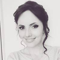 Lera Kramarenko's avatar'