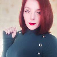 Anna Kozlova's avatar'