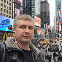 Oleksandr Tikhonov's avatar'