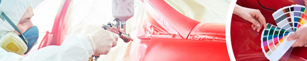 Покраска и рихтовка автомобилей — Влад