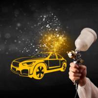 Фарбування та рихтування автомобілів — Влад