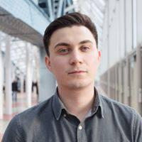 Rustam Rakhimov's avatar'