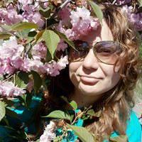 Nadejda Shataliuk's avatar'