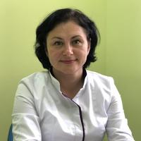 Кумачова Наталья Петровна — семейный врач — Семейные врачи
