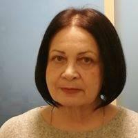 Татьяна Витер's avatar'
