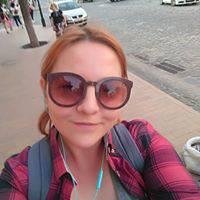 Nadinka Tarasova's avatar'