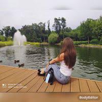 Ольга Сілецька's avatar'
