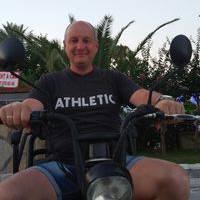 Sergey Krushnitsky's avatar'