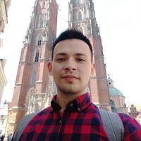 Роман Волканов's avatar'
