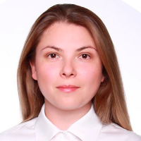Катерина Вовкотруб