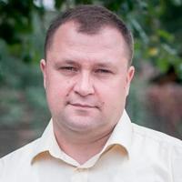 Дмитро Суліма
