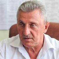 Николай Корнийчук