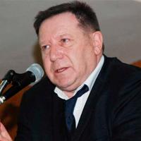 Ігор Левітас