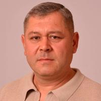 Рустам Хамракулов