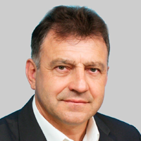 Микола Грона