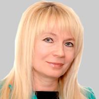 Олена Донченко