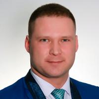Володимир Дегтяр
