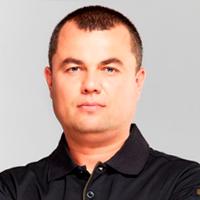 Евгений Сирик