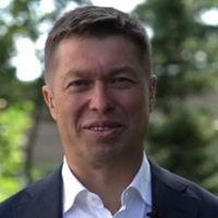 Александр Сафонов — Депутаты