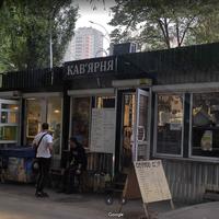 Кав'ярня Cup — Кафе та ресторани
