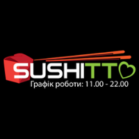 Сушито Борисполь — Пицца и суши