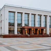 Черкаський драматичний театр імені Т. Г. Шевченка — Театри