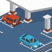 Автостоянка на Олександрійському бульварі — Стоянки для авто