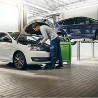 Renault service — Автомойки