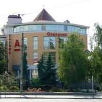 Готель Соборний — Готелі