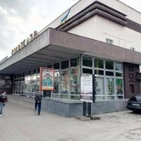 Кинотеатр Довженко Белая Церковь — Театры