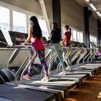 Sport Life — Тренажерний зал та фітнес