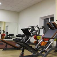 Стимул — Тренажерный зал и фитнесс