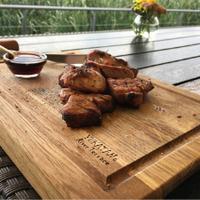 YUKATANa River Terrace — Кафе та ресторани