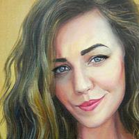 Портрет — Для жінок