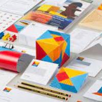 Логотипи, візитки, вивіски — Маркетинг