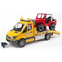Евакуатор Е95 — Логістика і транспорт