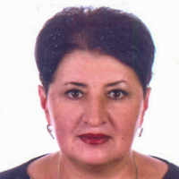 Новогребельська Інна Володимирівна - перший заступник міського голови — Міська влада