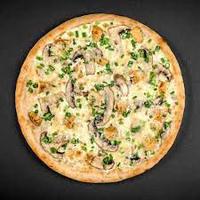 Panda — Піца і суші