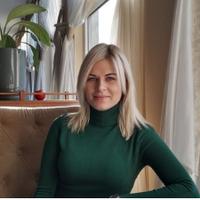 Возненко Екатерина Сергеевна - заместитель городского головы — Городская власть