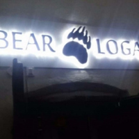 Bearloga.lounge — Кальянні